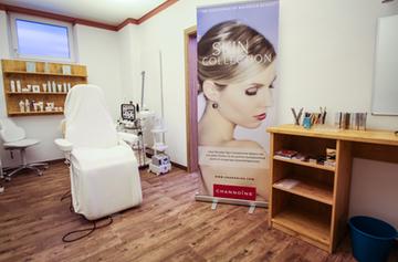 Kosmetik Massage 1