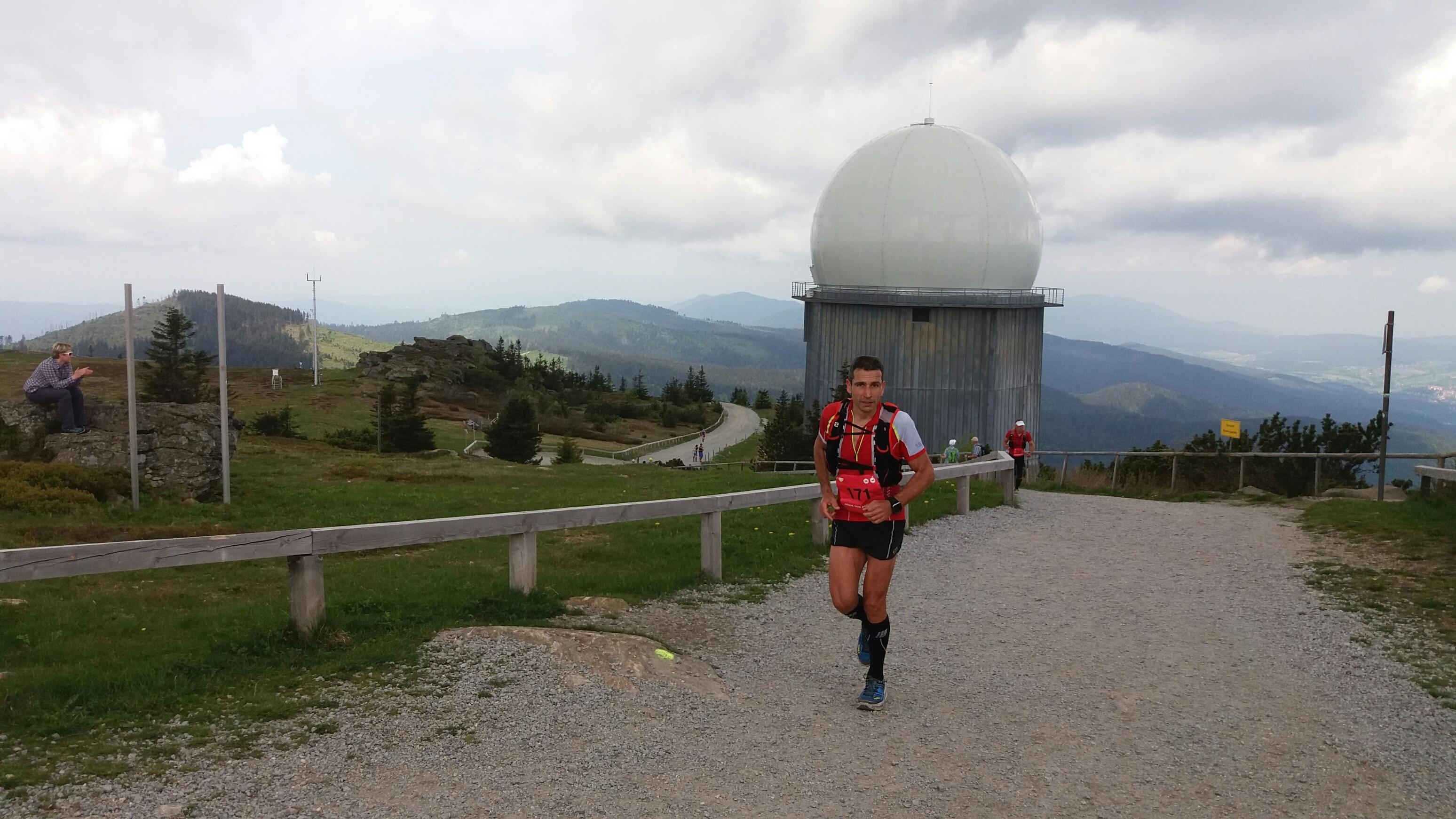 Lamer Winkel Trail
